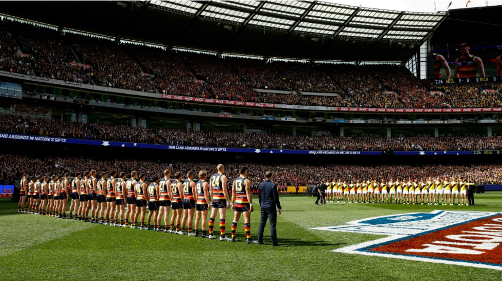 AFL competition that's better than ever - but is the game?