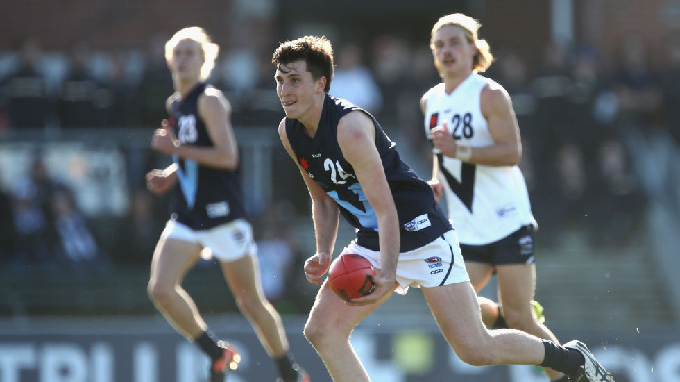 Footyology's draft rankings - No. 17: Charlie Constable