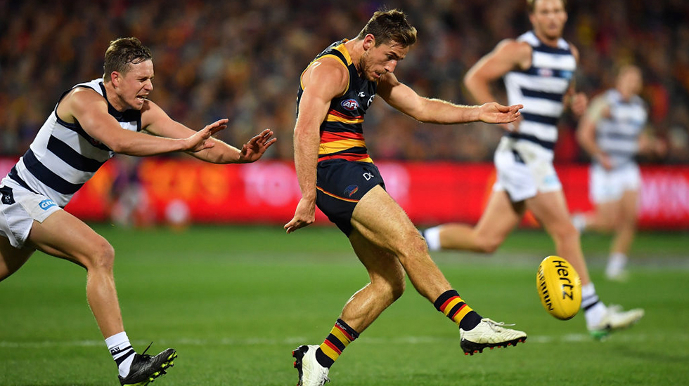 Match of the Day: Crows turn up the heat and turn the tables on Cats