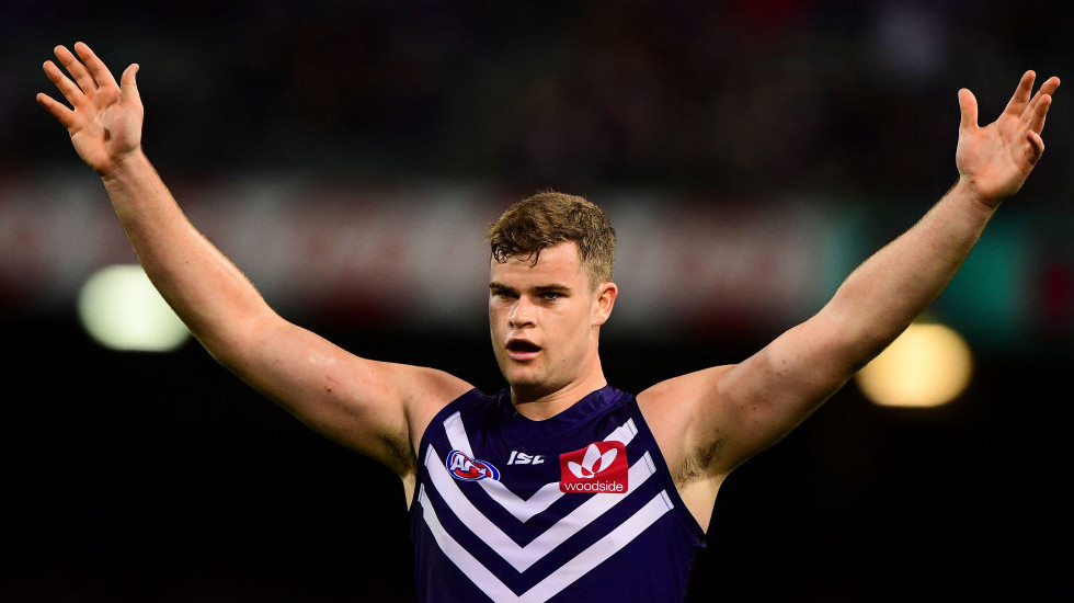 Tale of the tape for your AFL team in 2018: Fremantle