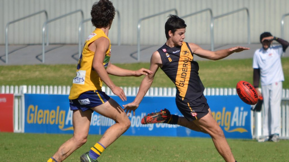 Footyology's draft rankings - No. 12: Darcy Fogarty