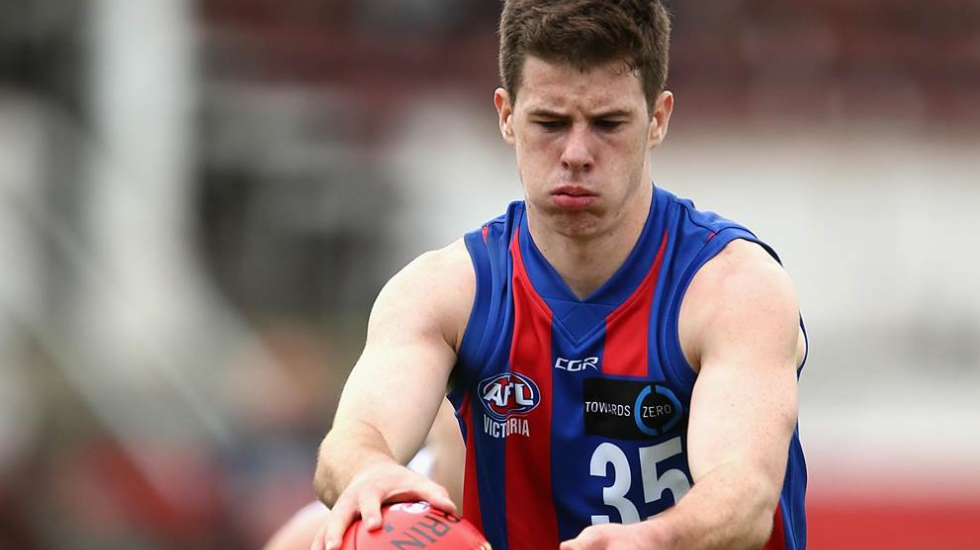 Footyology's draft rankings - No. 7: Jack Higgins