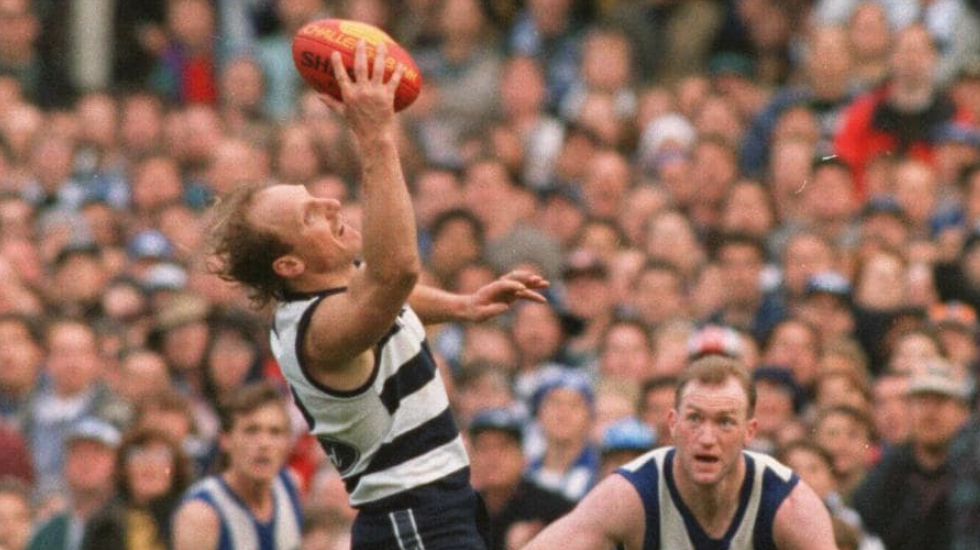 Rounds Of Our Lives: The greatest preliminary finals