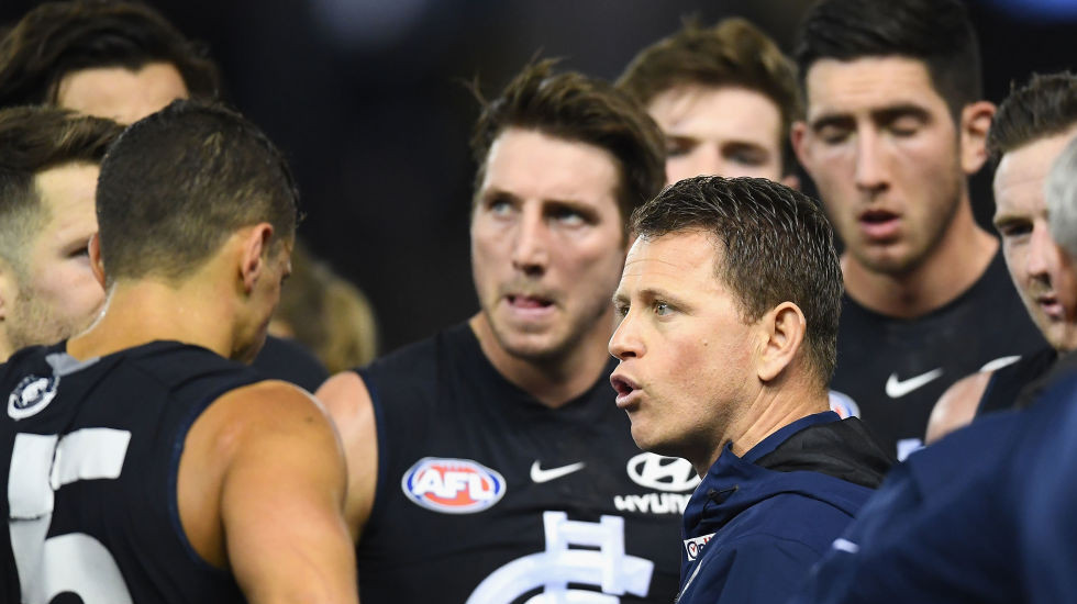 Blues would be bonkers to get rid of Brendon Bolton