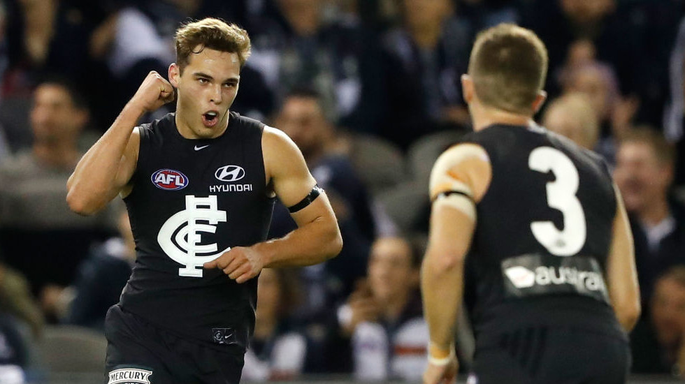 Tale of the tape for your AFL team in 2018: Carlton