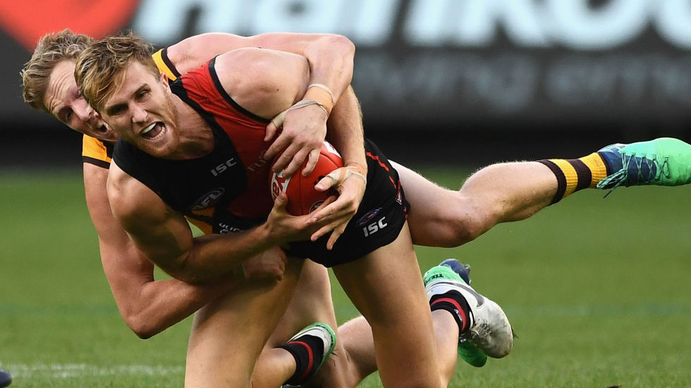 Match of the Day: Hawks brush off the Bomber challenge