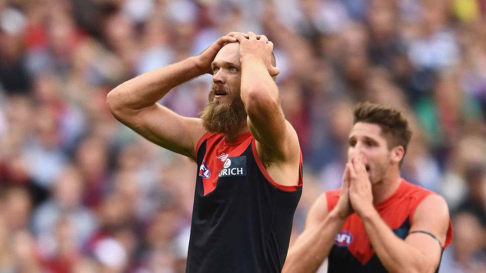 RoCo's Wrap: Are they rogue results or round one reliables?