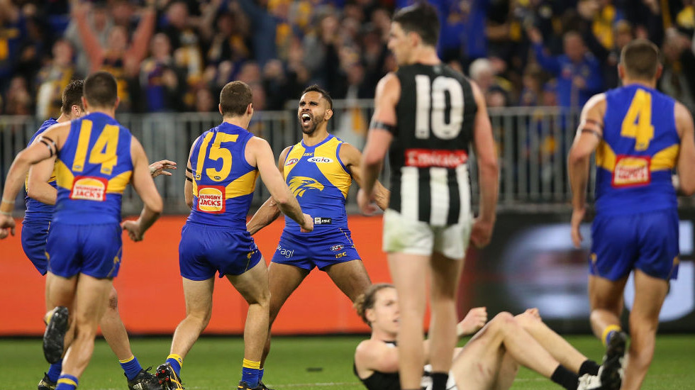 RoCo's Wrap: Why week one of finals was good for football