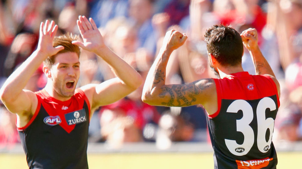 Match of the Day: Melbourne deals with its own demons
