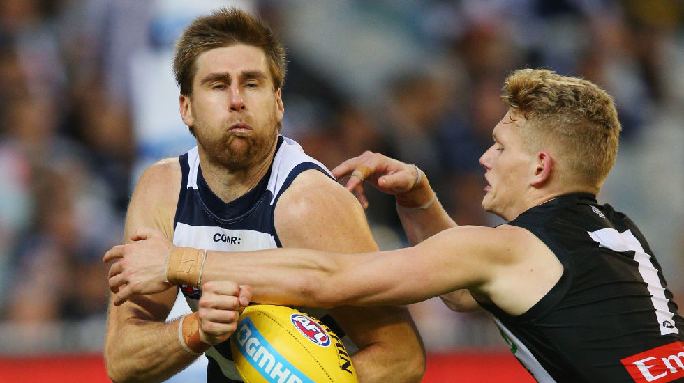 Previews with punch – Round 22