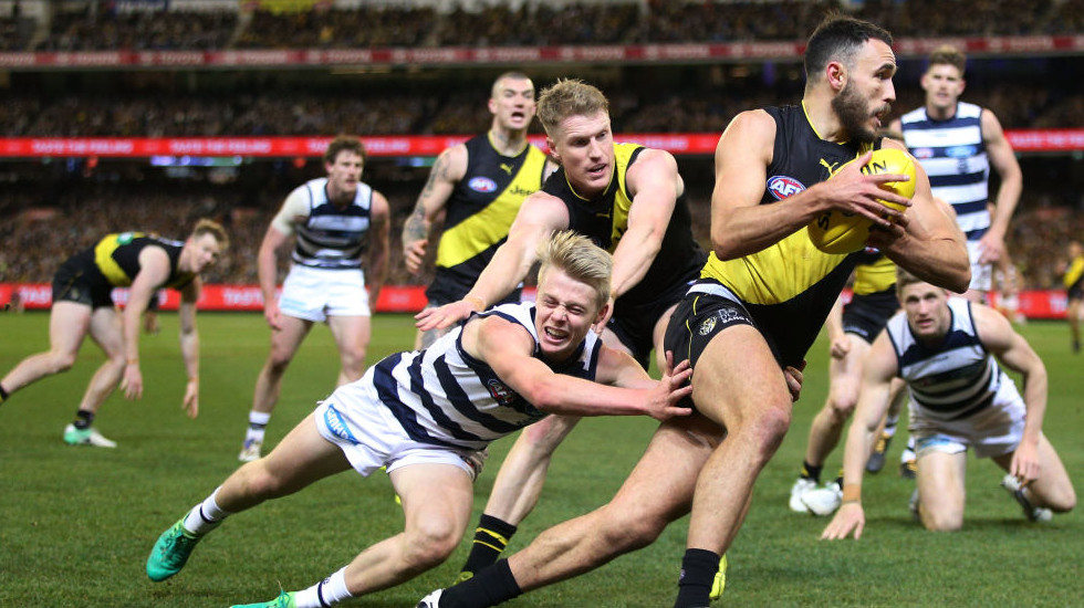Previews with punch – Round 13