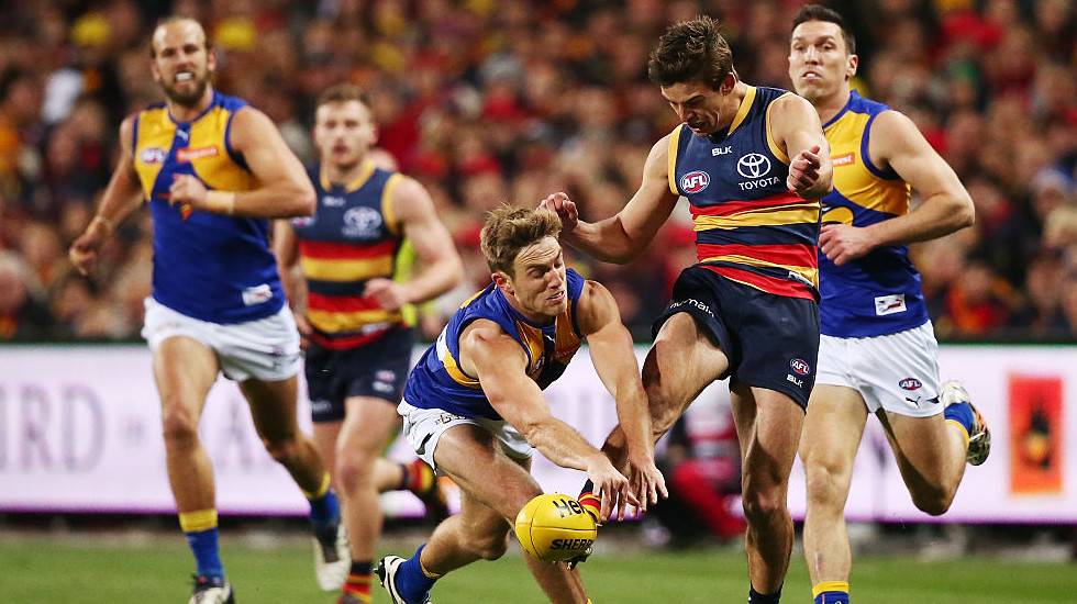Previews with punch - Round 23