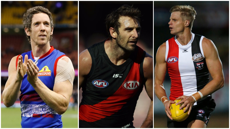 Can three much-loved veterans finish with a final fairytale?
