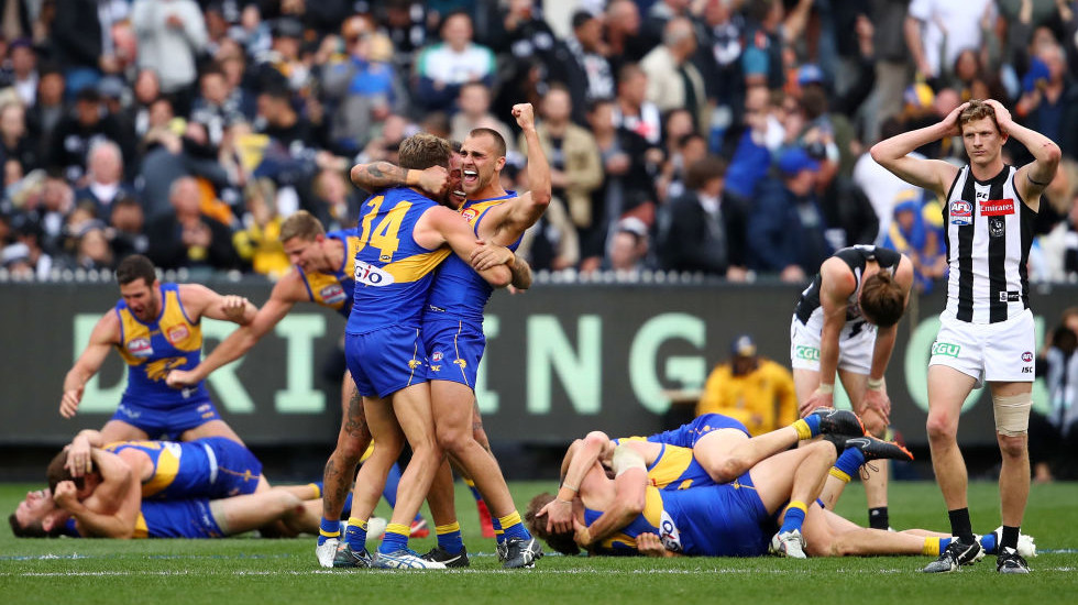 RoCo's Wrap: Game emerges victorious in a great grand final