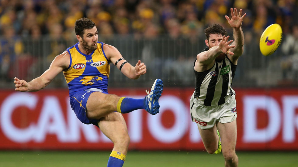 Match Of The Day: Eagles outlast Pies in another classic