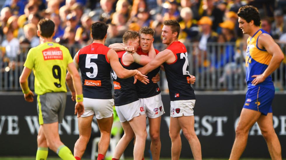 RoCo's Wrap: Demons there, now can they do some damage?